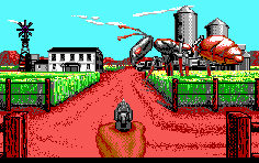 Alucards C64/Amiga memories and reviews [Archive] - The
